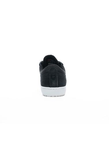 Lacoste Kadın Straightset Casual Ayakkabı 738CFA0008.454 Siyah